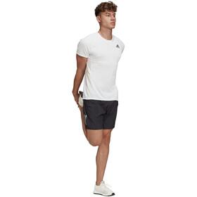 adidas ADI Runner T-Shirt Men, wit